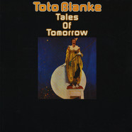 Toto Blanke - Tales Of Tomorrow