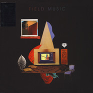 Field Music - Open Here Black Vinyl Edition