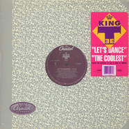 King Tee - Let's Dance / The Coolest