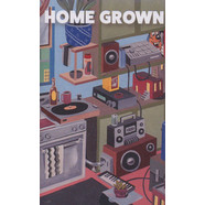 Inner Ocean Records & Steezyasfuck present - Home Grown
