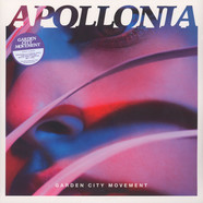 Garden City Movement - Apollonia White Vinyl Edition