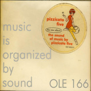 Pizzicato Five - The Sound Of Music