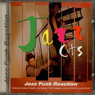 V.A. - Jazz Cuts - Jazz Funk Reaction