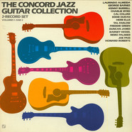 V.A. - Concord Jazz Guitar Collection
