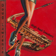 Doug Lawrence - High Heel Sneakers