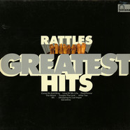 Rattles, The - Rattles' Greatest Hits