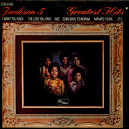 Jackson 5, The - Greatest Hits!