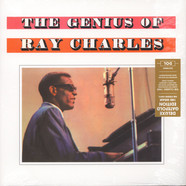 Ray Charles - The Genius Of Ray Charles Gatefold Sleeve Edition