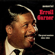 Erroll Garner - Memorial (The Great Sessions 1944/1954)