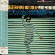Walter Raim - The Electrifying Guitar Of Walter Raim