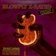 Blowfly - Blowfly X-Rated