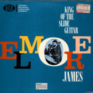 Elmore James - King Of The Slide Guitar