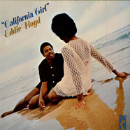 Eddie Floyd - California Girl