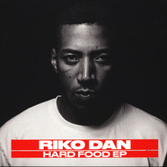 Riko Dan - Hard Food EP
