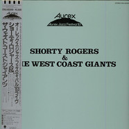 Shorty Rogers & The West Coast Giants - Aurex Jazz Festival '83