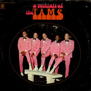 The Tams - A Portrait Of The Tams