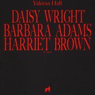 Yaleesa Hall - Daisy Barbara Harriet