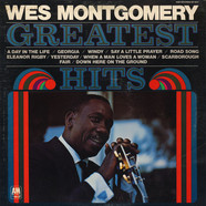 Wes Montgomery - Greatest Hits