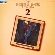 Singers Unlimited, The - A Capella II