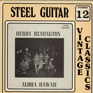 Herb Remington - Aloha Hawaii
