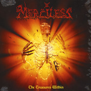 Merciless - Treasures Within Orange Vinyl Edition