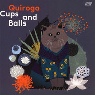 Quiroga - Cups and Balls
