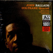 John Coltrane Quartet, The - Ballads
