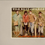 Billy Childish, CTMF - All Our Forts Are With You