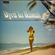 Jerry Byrd - Byrd In Hawaii