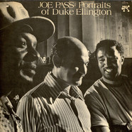 Joe Pass - Portraits Of Duke Ellington