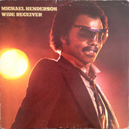 Michael Henderson - Wide Receiver