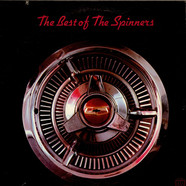 Spinners - The Best Of The Spinners