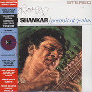 Ravi Shankar - Portait Of A Genius Purple Vinyl Edition