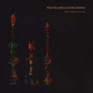 Rozz Williams & Gitane Demone - On The Altar