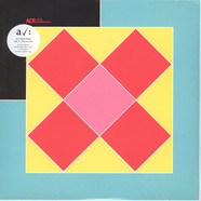 A Certain Ratio - Up In Downsville Light Blue Vinyl Edition