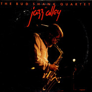 Bud Shank Quartet - At Jazz Alley