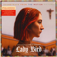 V.A. - OST Lady Bird