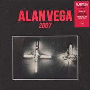 Alan Vega of Suicide - 2007
