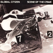 Global Citizen - Scene Of The Crime Clear Vinyl Edition