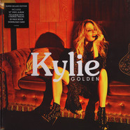 Kylie Minogue - Golden Deluxe Edition