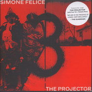 Simone Felice - The Projector Feat. Four Tet