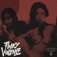 V.A. - Pinky Violence Best Sound Collection