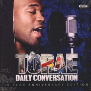 Torae - Daily Conversation 10th Anniversary Colored Vinyl Edition