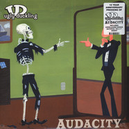 Ugly Duckling - Audacity 10th Anniversary Edition