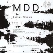 MDD - Being + Time EP