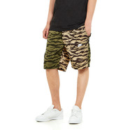 Nike - NSW VW AOP Swoosh Shorts