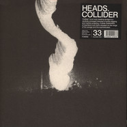 Heads. - Collider Colored Vinyl Edition