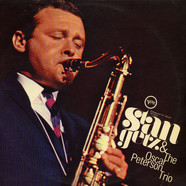 Stan Getz And The Oscar Peterson Trio - Stan Getz And The Oscar Peterson Trio