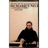 DJ Marius No. 1 - Black Traxx Radio Hip Hop Mix Show Vol. 5