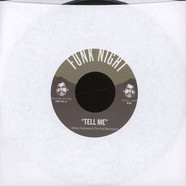 Rickey Calloway & The Soul Motivators - Tell Me / Instrumental
